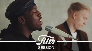 tiggs da author swear down filtr acoustic session reeperbahn festival