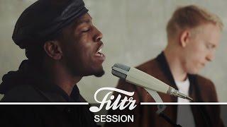 tiggs da author swear down filtr acoustic session reeperbahn festival