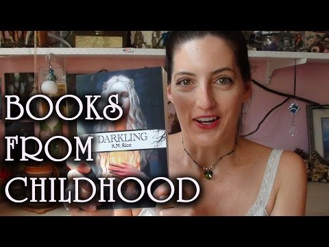 20. Books from Childhood
