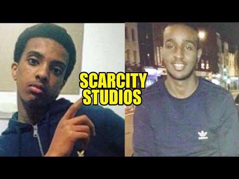 6 on Trial for Double Camden Murder's (ScarcityStudios) #StreetNews