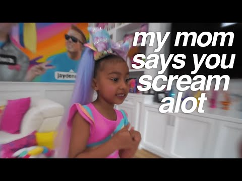 every single time north west called out kim kardashian