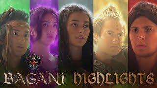 Bagani: Apo bestows his otherworldly powers upon the Bagani | EP 15