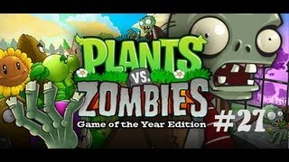 Plants vs  Zombies #27 [Reupload] - We are the undead - Let