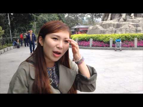 Yuexiu Park - Part 1