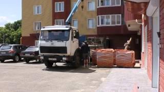 Автокран Манипулятор услуги Харьков(, 2014-02-20T12:56:25.000Z)