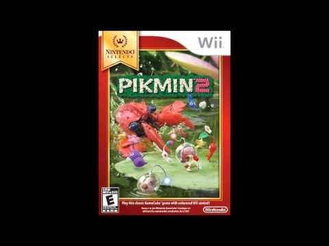 Pikmin 2 Complete OST
