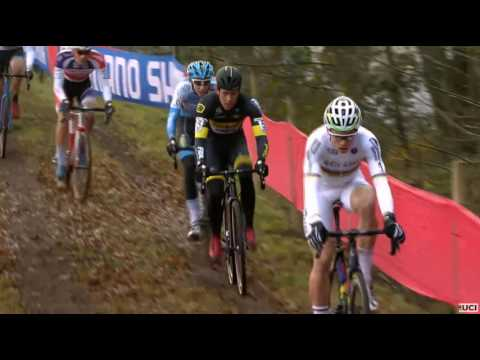 Elite Men's  Cyclocross World Cup 2016 – Zeven
