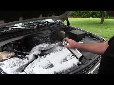 O'Reilly Foamy Engine Degreaser - Is It Worth $3.99 A Can?