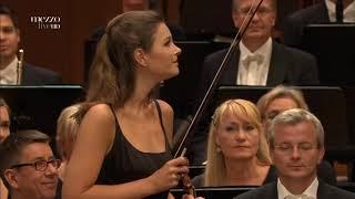 Janine Jansen - Brahms: Violin Concerto in D major | Valery Gergiev • Munich Philharmonic