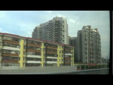 Shenzhen - China -relaxing music