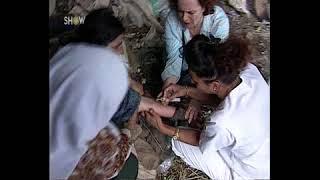 ShowTV  SON ÇARE 1997   Başına gelen felaketler yüzünden hayata küstü,15 yıldyr mağarada yaşıyor   H