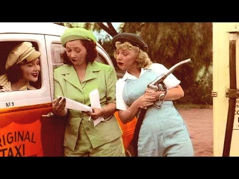 DANGER! WOMEN AT WORK // Patsy Kelly, Mary Brian // Full Comedy Movie // English // HD // 720p from YouTube · Duration:  57 minutes 33 seconds