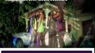 RWANDA NON STOP MUSIC  VOLUME: 2 BY DJ FRANK MC JOY
