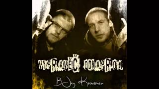 Krouzmen a Bjay - 06 - Pod stejným nebem feat. Majk Kasl │Vypravěč odnaproti│