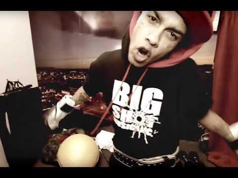 Young Kazh - Kalifornia Dreamz ft WC,  Sticky Fingaz