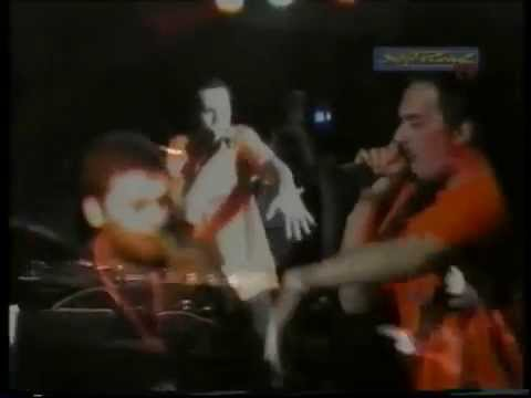 Kool Savas Live 17.11.2000 - VHS Rip