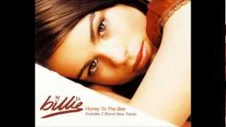 Billie Piper - Call Me (Honey to the Bee B-Side W/ Lyrics)