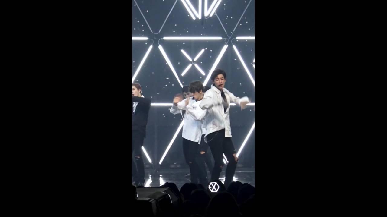 Lotto Exo Baekhyun Focus Fancam Edit Youtube