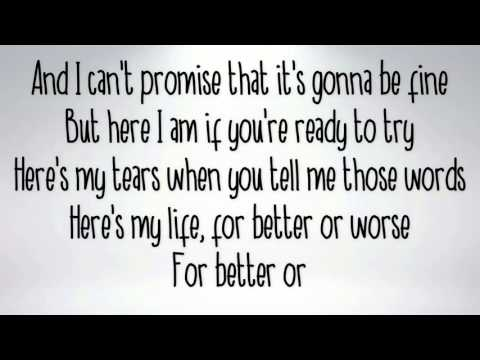 Demi Lovato -Yes (Lyrics)