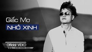 Giấc Mơ Nhỏ Xinh-Đinh Mạnh Ninh- Animation Video Music Official