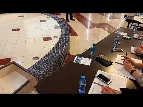 """""""Управление рестораном"""" Александр Мусатов, 1-2 апреля 2019 года, Владивосток"""