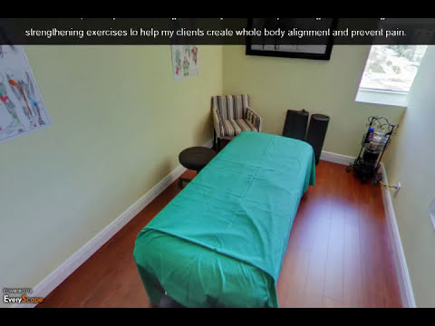 Mitchell Diaz LMT | Miami, FL | Massage Therapist