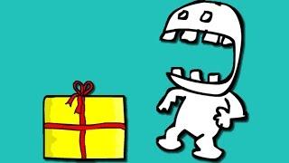 Koit/Eddsworld Collab Thumbnail