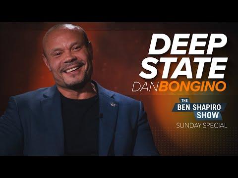 Dan Bongino | The Ben Shapiro Show Sunday Special Ep. 98