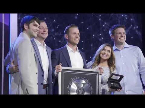 8 Figure Club Award From ClickFunnels