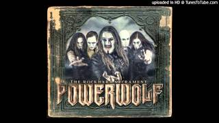 Powerwolf - Headless Cross