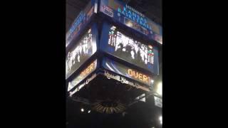 KU v MU Overtime Intro Video - Allen Fieldhouse 2012 thumbnail