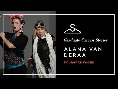 Student Success Story: Alana Van Deraa