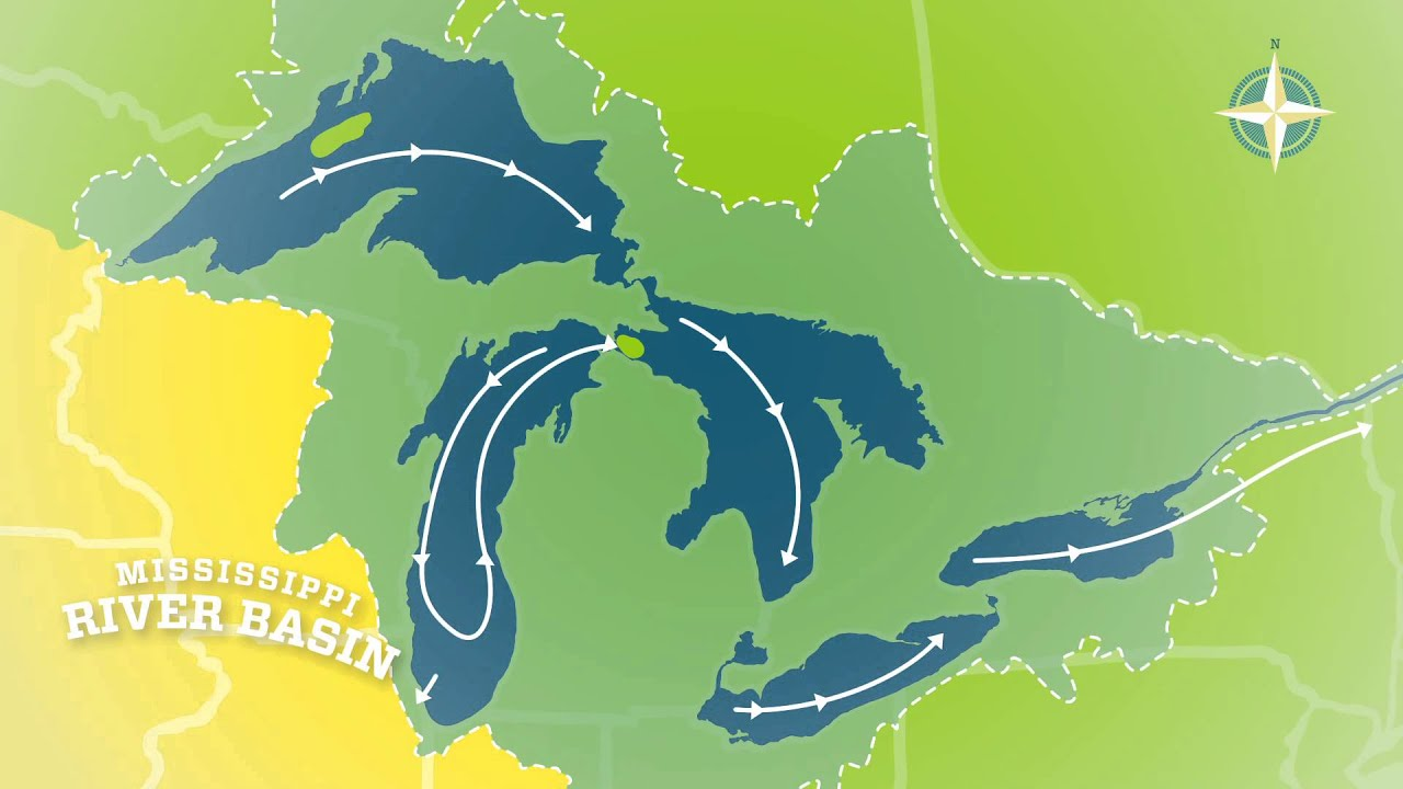 The High Stakes of the Great Lakes This Amazing Home YouTube