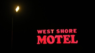 Undercover: After dark,  at secluded West Shore Motel
