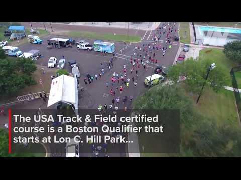 Harlingen Marathon 2018 Preview