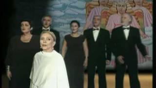 Maria Dolores Pradera y El Consorcio (Mocedades) Vaya con Dios