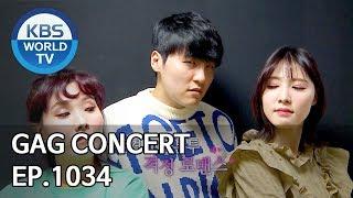 Gag Concert …