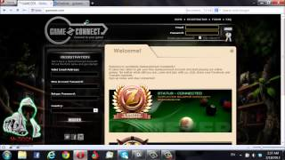 How to recover deleted account