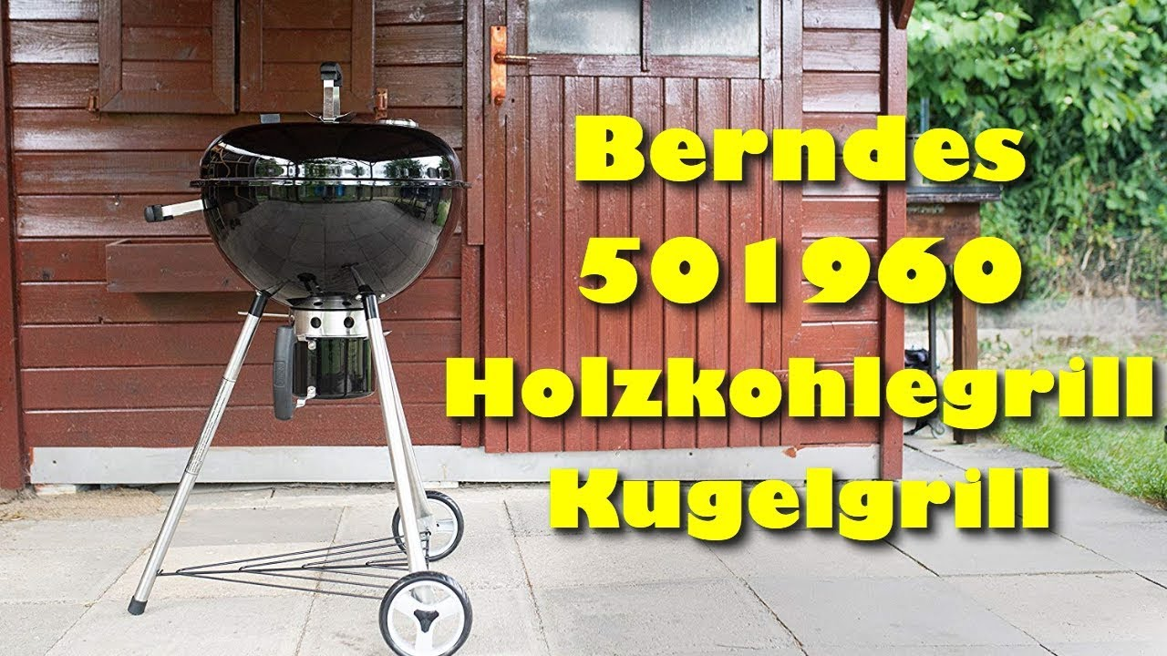 Rösle Gasgrill Wikipedia : Berndes 501960 holzkohlegrill kugelgrill top kugelgrill unter