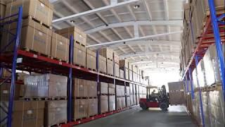 Filmedia Factory Transportation