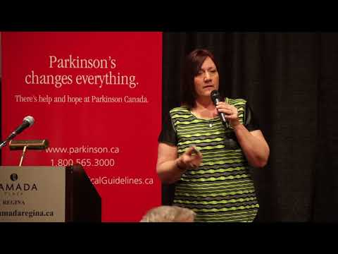 Parkinson's and Driving: by Saskatchewan Government Insurance – Leann Nixon