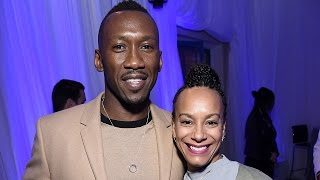 Mahershala Ali Welcomes Baby Girl! Find Out His Daughter