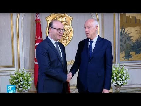 تونس: إلياس الفخفاخ يستثني حزبين من مشاورات تشكيل الحكومة  - نشر قبل 3 ساعة