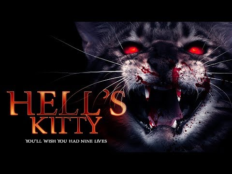 HELL'S KITTY - Official Trailer - Doug Jones, Adrienne Barbeau