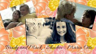Brady and Mack | Shadow | Maria Otto thumbnail