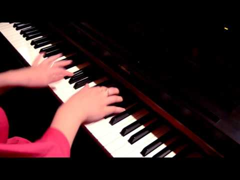 Matt Nash - Know My Love (Piano Version)