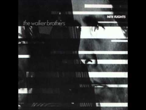 Scott Walker - Nite Flights