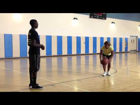 Basic Basketball Fundamental Skills