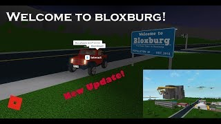 New 90k Jeep! - Roblox Bloxburg! - SO FUN!