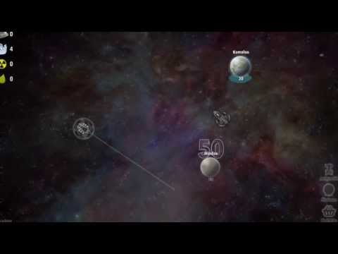 Alien Tribe 2 - 4X RTS Space Game for iOS
